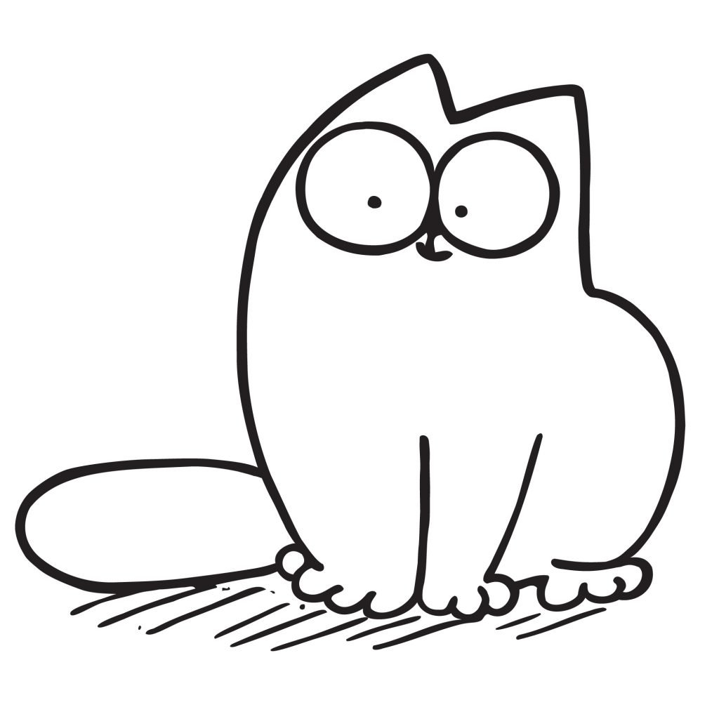 Картинки для рисования простым