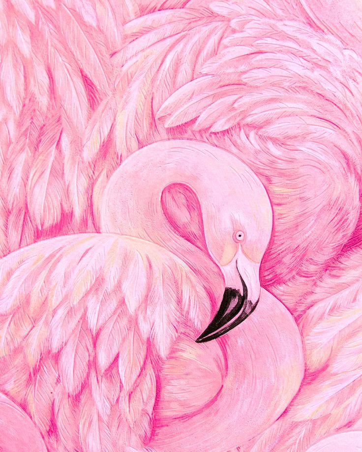 красивые рисунки розовые этому вопросу придут